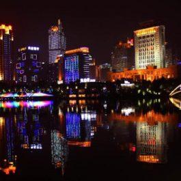 nanning city